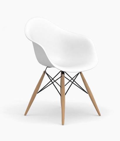صندلی 3 پایه